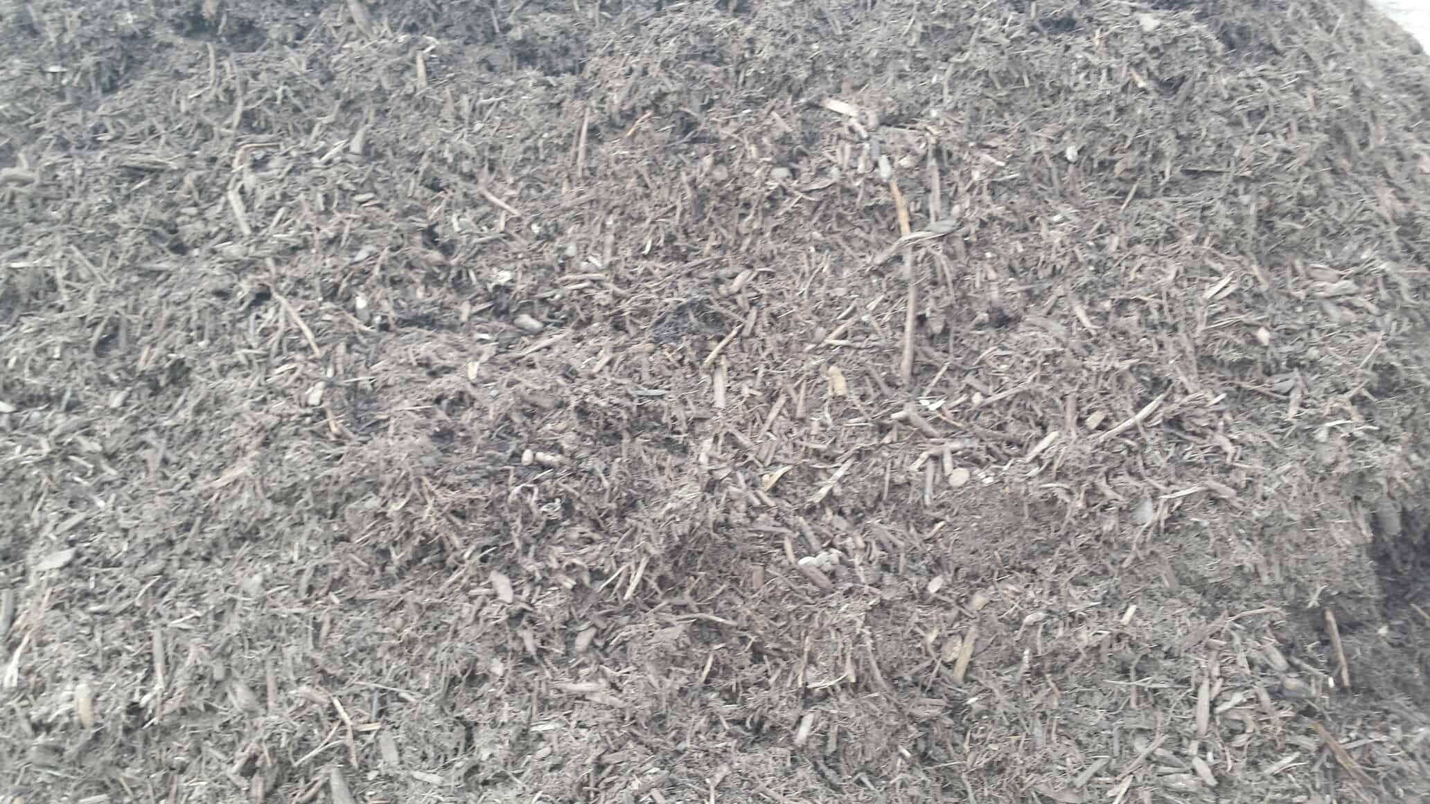 Mixed Wood Mulch (Natural)