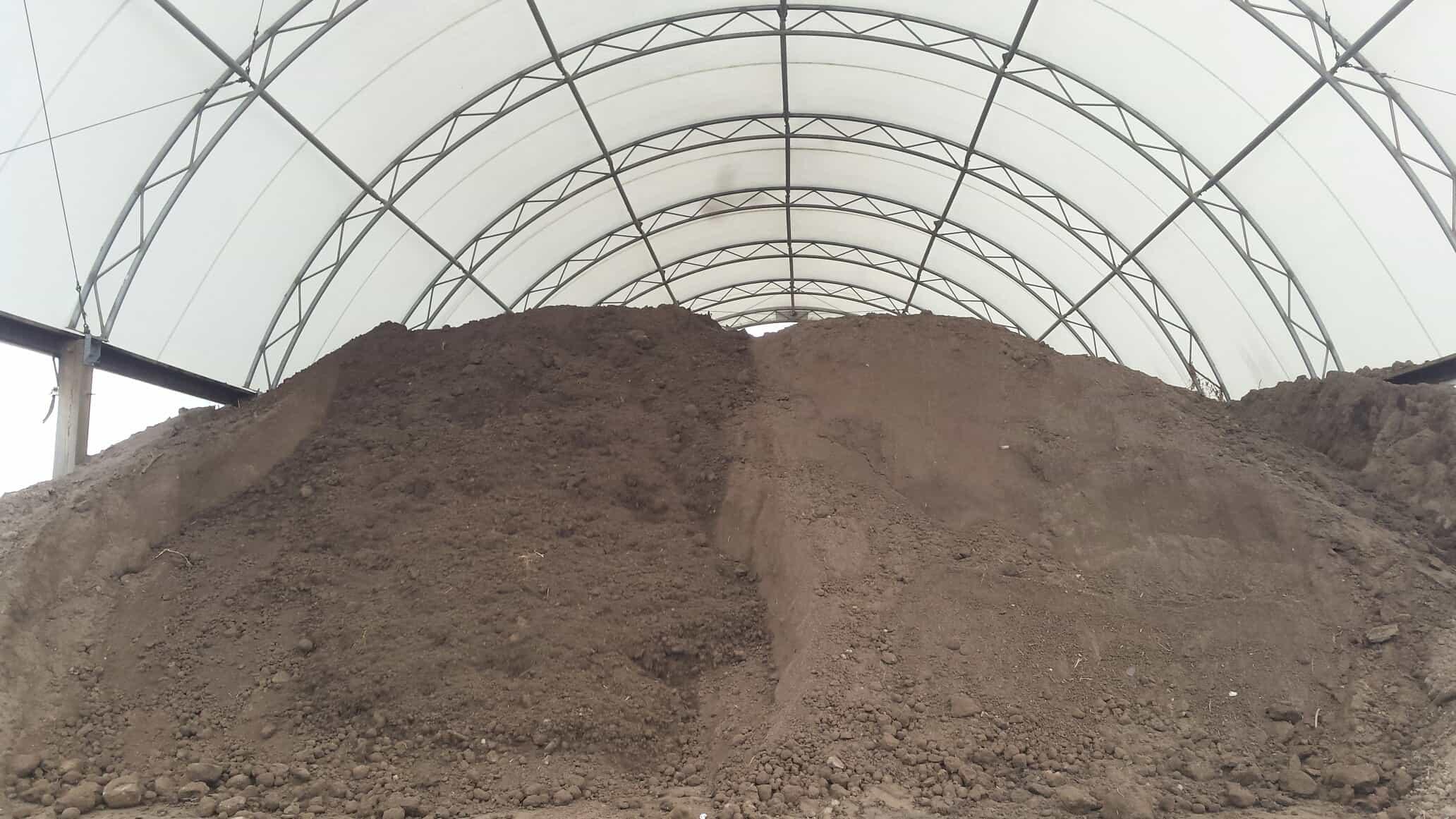 Unscreened Regular Topsoil